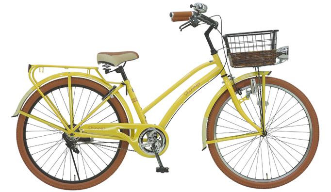 シティサイクル