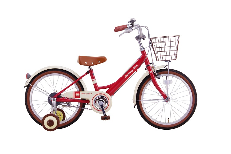 子供用自転車 ARK16A/ARK18A