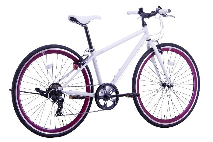 スポーツサイクル CRD700-380