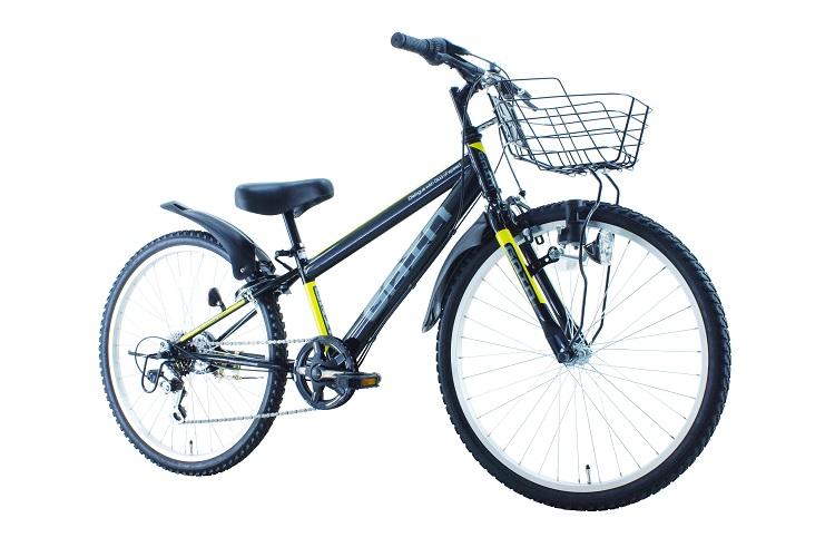 子供用自転車 GA206A/GA226A/GA246A