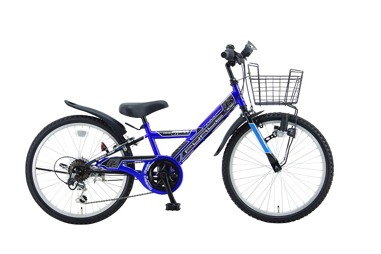 子供用自転車 TF206CIA/TF226CIA/TF246CIA