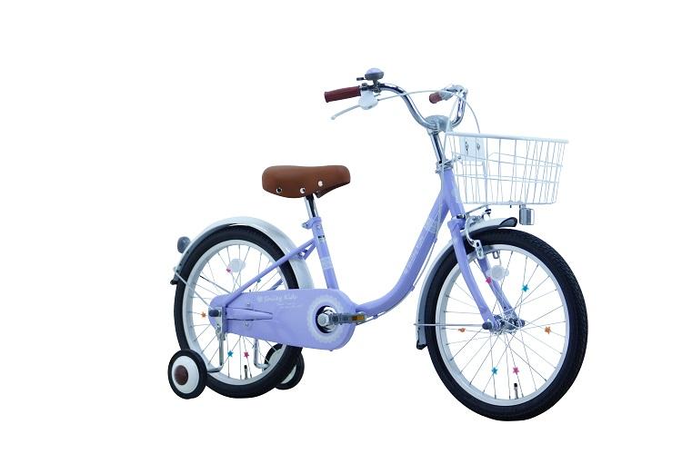 子供用自転車 SHLK16/SHLK18