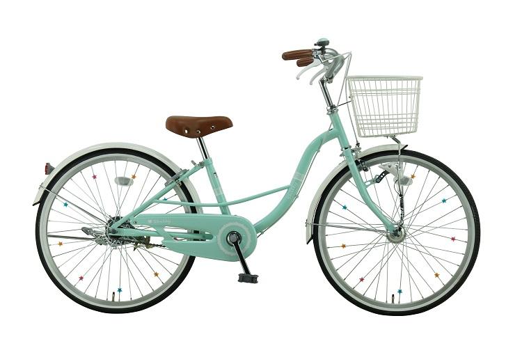 子供用自転車 SHL20HDA/SHL22HDA/SHL24HDA