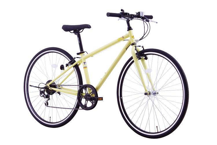 スポーツサイクル CST700-380