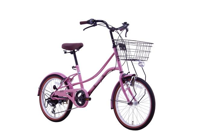 小径・折りたたみ自転車 CHE206A