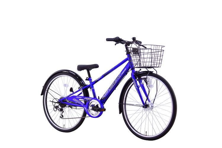 子供用自転車 FS206HDB/FS226HDBB/FS246HDB/FS266HDB
