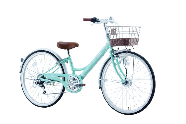 子供用自転車 MLF206HD/MLF226HD/MLF246HD/MLF266HD