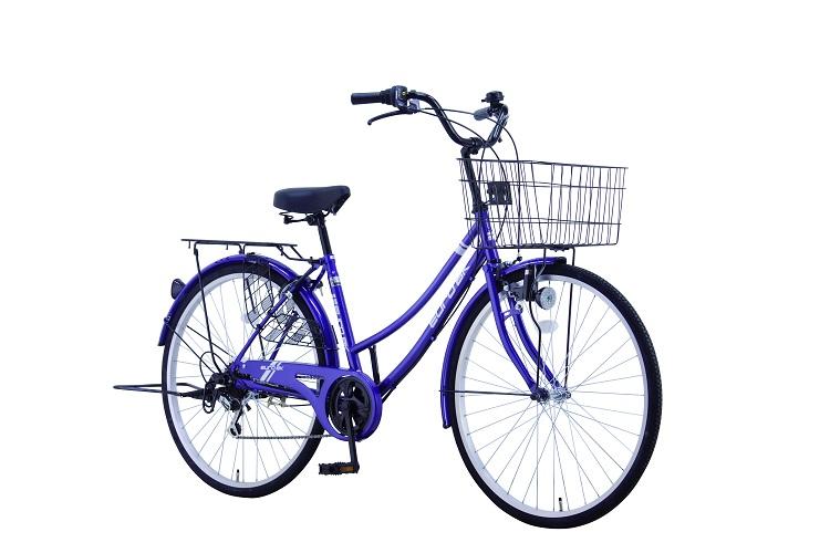 シティサイクル EUR266/EUR276
