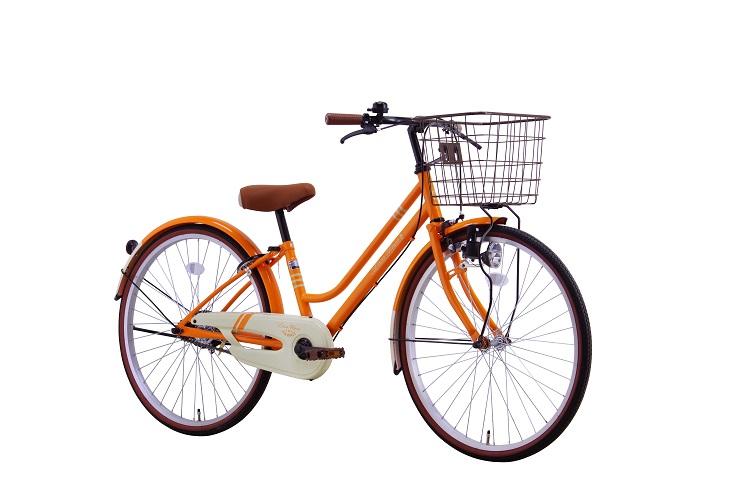 子供用自転車 LOCO20B/LOCO22B/LOCO24B/LOCO26B