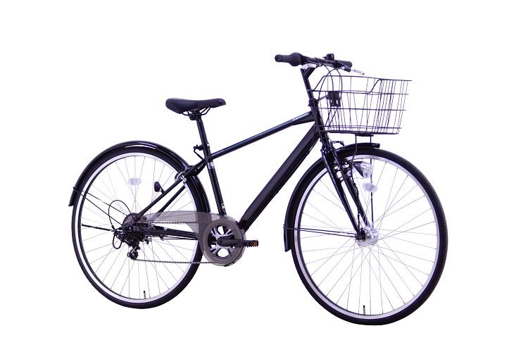 スポーツサイクル LRZ277RHDA