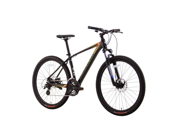 スポーツサイクル GRAM MTB 27.5