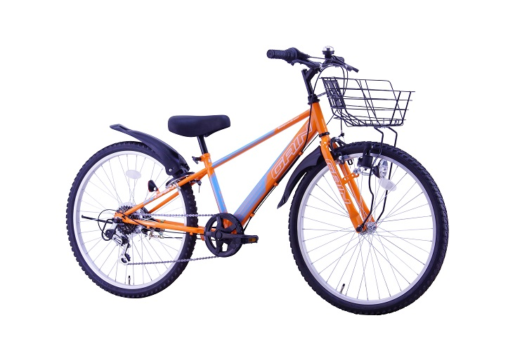 子供用自転車 GA206B/GA226B/GA246B