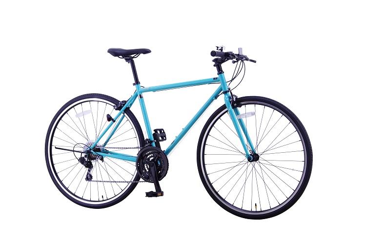 スポーツサイクル FOR700-490